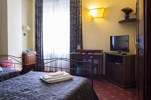 Hotel Parco Fiera - фото 6