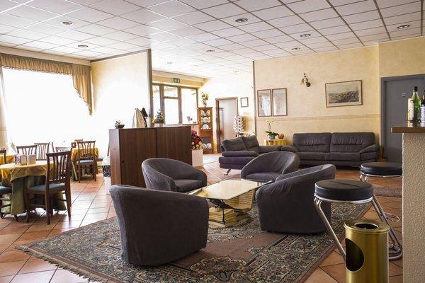 Hotel Parco Fiera - фото 7