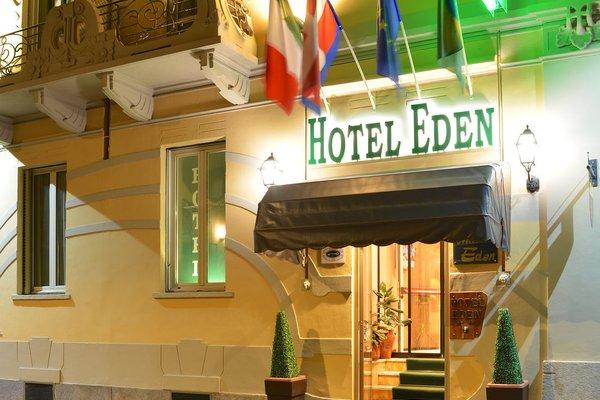 Eden - фото 14