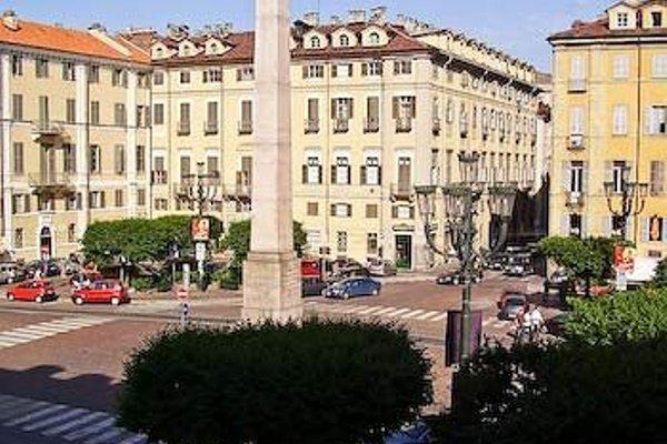 B&B Saluzzo Paesana 1718 - фото 18