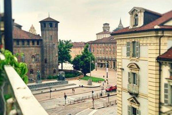 Piazza Castello Apartment - 3