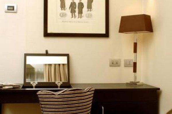 Best Western Hotel Piemontese - фото 11