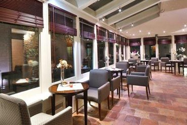 Best Western Hotel Piemontese - фото 14