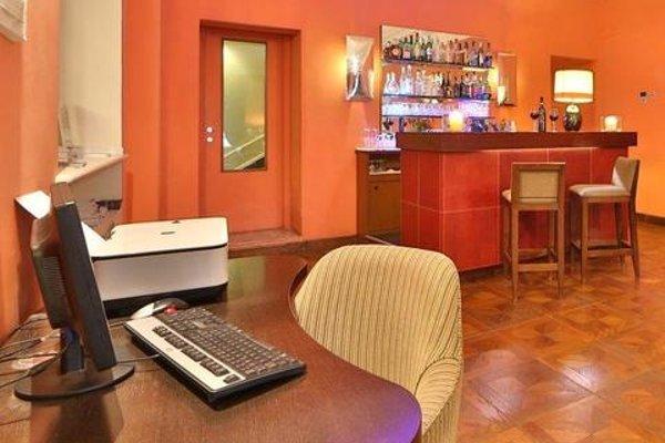 Best Western Hotel Piemontese - фото 17