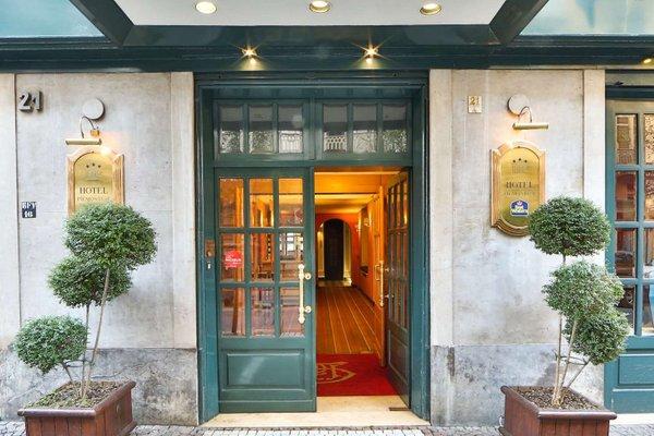 Best Western Hotel Piemontese - фото 20
