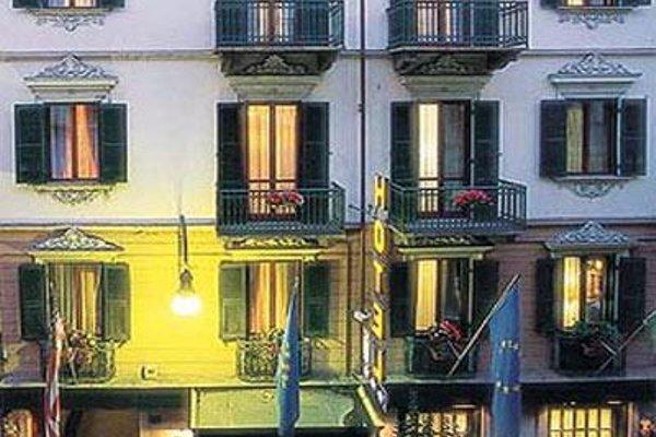Best Western Hotel Piemontese - фото 23