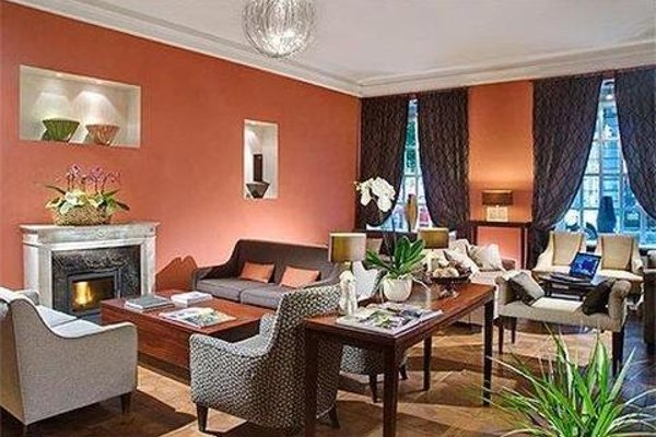 Best Western Hotel Piemontese - фото 5