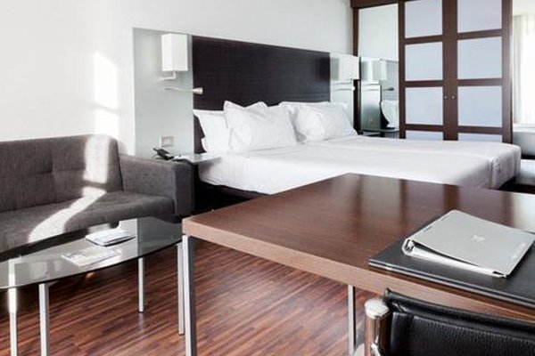 AC Hotel Torino, a Marriott Lifestyle Hotel - фото 67