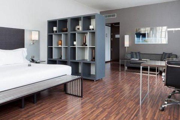 AC Hotel Torino, a Marriott Lifestyle Hotel - фото 11