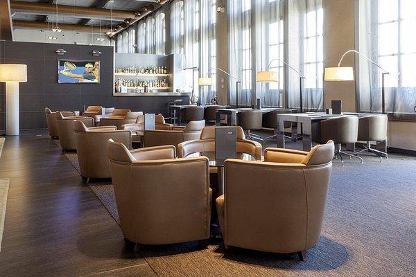 AC Hotel Torino, a Marriott Lifestyle Hotel - фото 16