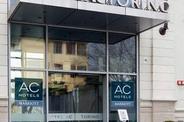 AC Hotel Torino, a Marriott Lifestyle Hotel - фото 20