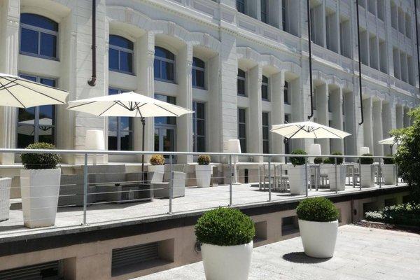 AC Hotel Torino, a Marriott Lifestyle Hotel - фото 22