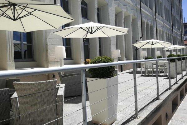 AC Hotel Torino, a Marriott Lifestyle Hotel - фото 23