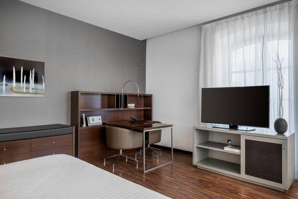 AC Hotel Torino, a Marriott Lifestyle Hotel - фото 4