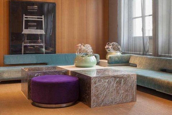 AC Hotel Torino, a Marriott Lifestyle Hotel - фото 5