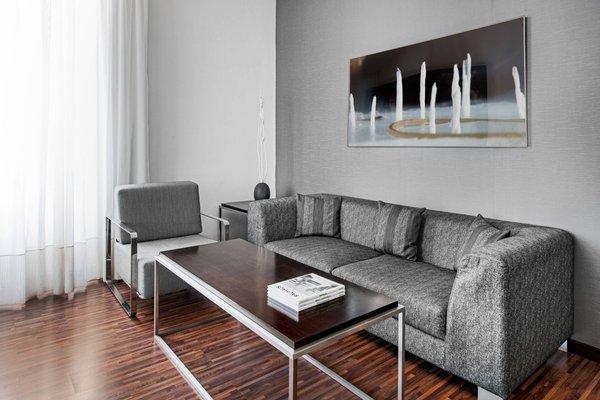 AC Hotel Torino, a Marriott Lifestyle Hotel - фото 6
