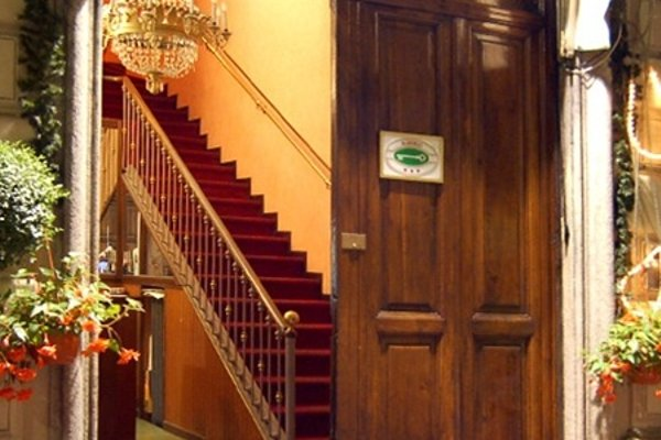 Hotel Chelsea - фото 17