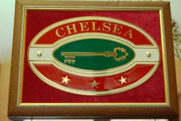 Hotel Chelsea - фото 18