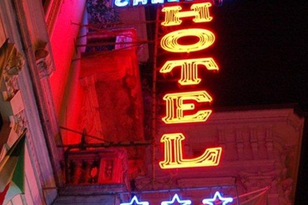 Hotel Chelsea - фото 23