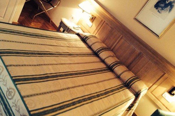 Ambassador Palace Hotel - фото 15