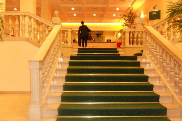 Ambassador Palace Hotel - фото 16
