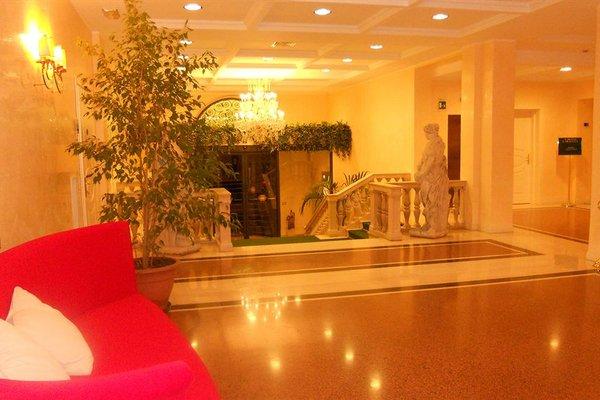 Ambassador Palace Hotel - фото 7
