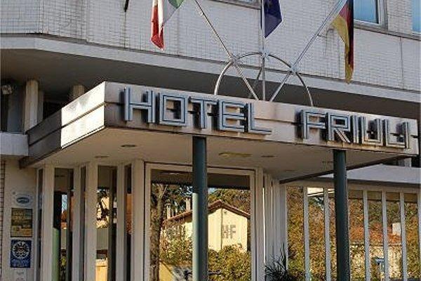 Hotel Friuli - фото 19