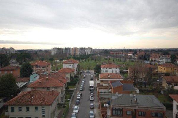Hotel Friuli - фото 23