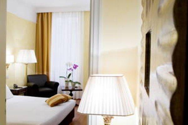 Astoria Hotel Italia - фото 50