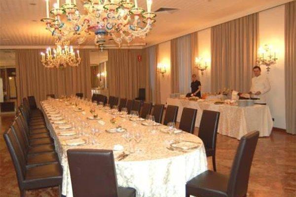 Astoria Hotel Italia - фото 11