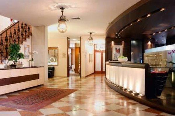 Astoria Hotel Italia - фото 13