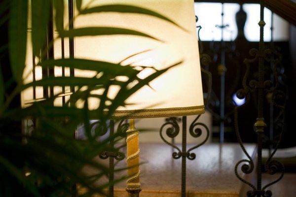 Astoria Hotel Italia - фото 15