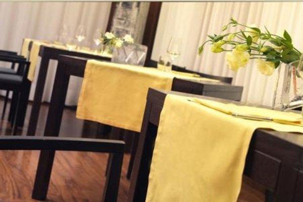 Astoria Hotel Italia - фото 16