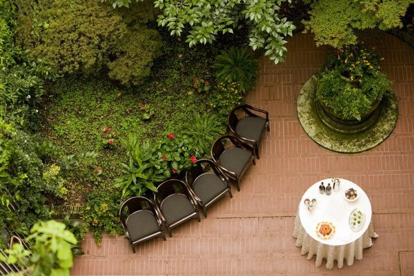 Astoria Hotel Italia - фото 20