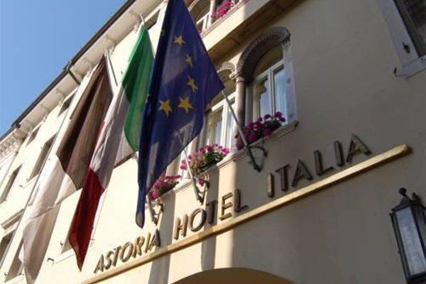 Astoria Hotel Italia - фото 21