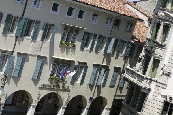 Astoria Hotel Italia - фото 22