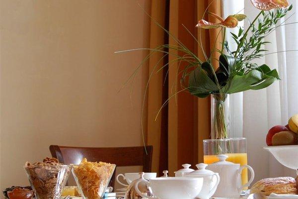 Astoria Hotel Italia - фото 9