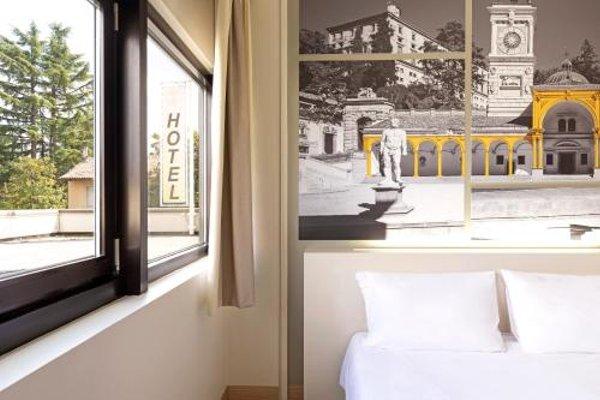 B&B Hotel Udine - фото 12