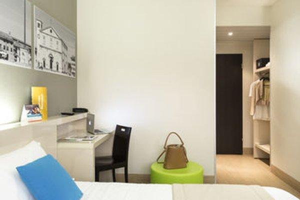 B&B Hotel Udine - фото 18