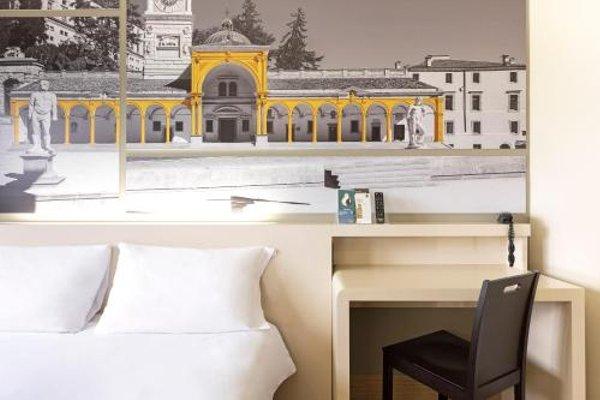 B&B Hotel Udine - фото 20