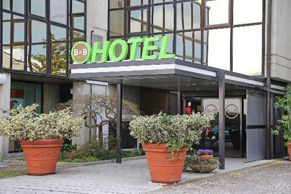 B&B Hotel Udine - фото 21