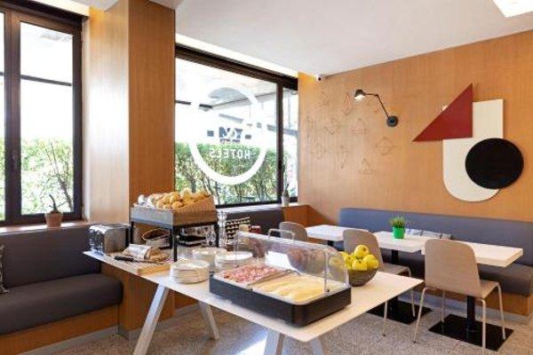 B&B Hotel Udine - фото 5