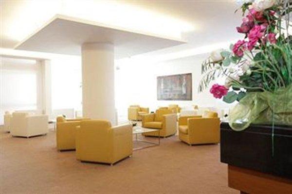 Best Western Hotel Continental - фото 6