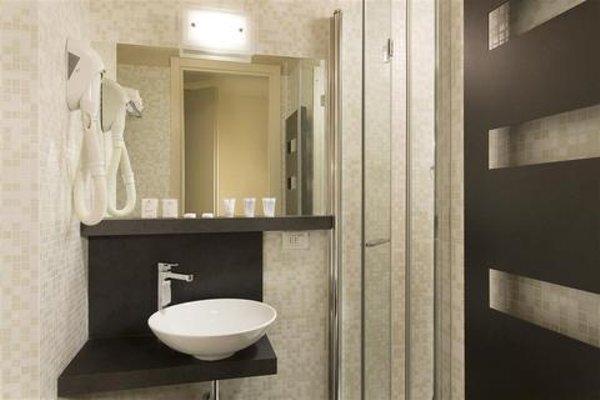 Best Western Hotel Continental - фото 8