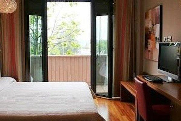 Best Western Hotel La Di Moret - фото 20