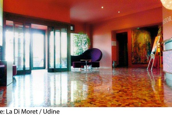 Best Western Hotel La Di Moret - фото 16