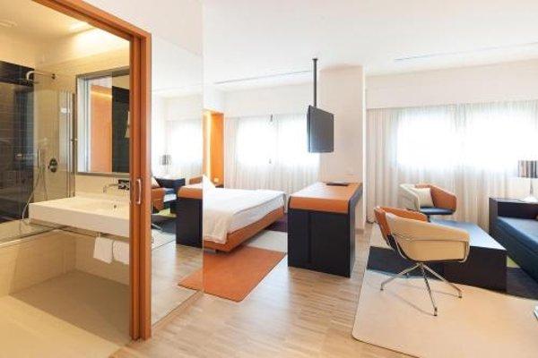 Best Western Hotel La Di Moret - фото 5