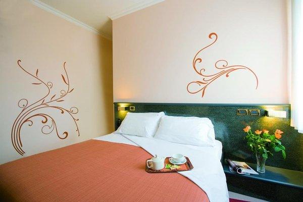 Hotel Quo Vadis - фото 15