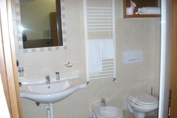 Hotel Quo Vadis - фото 10