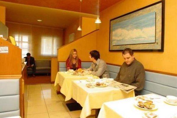 Hotel Quo Vadis - фото 13